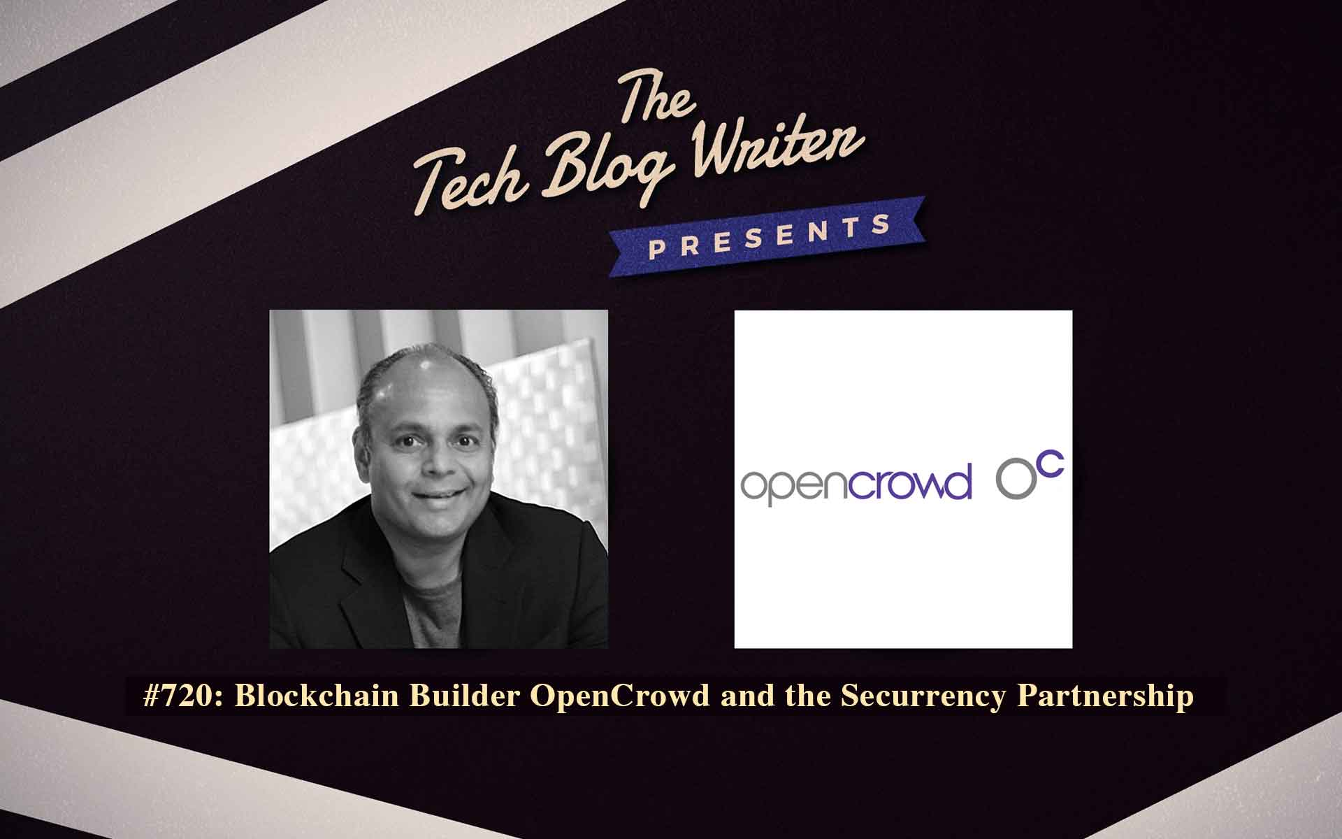 OpenCrowd-Tech-Blog-Writer-Podcast