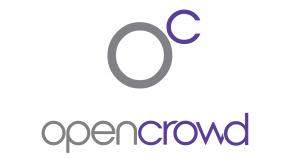 OpenCrowd Logo