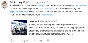 Synchronize Twitter Post