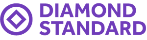 Diamond Standard Logo