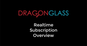 DragonGlass Subscription Thumbnail