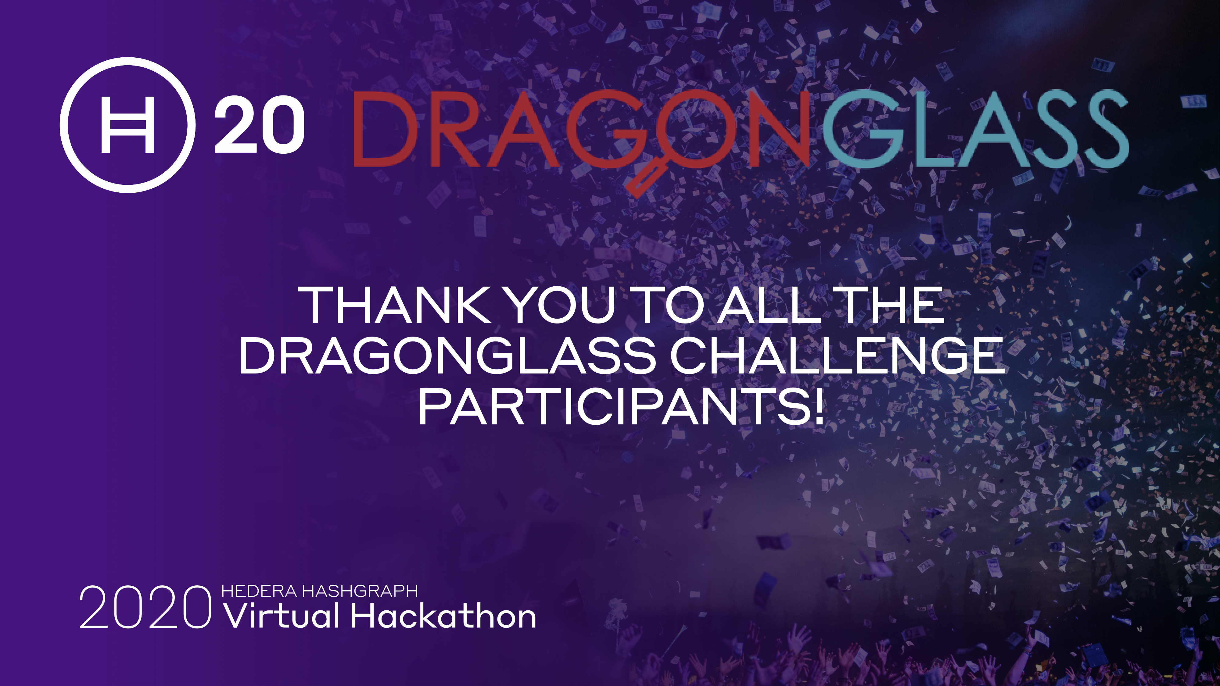 dragonglass congrats